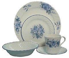 corelle pattern guide retired corelle blue velvet elegant rose and more