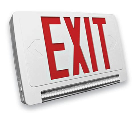 Lu Emergency Exit Led led exit signs exit signs