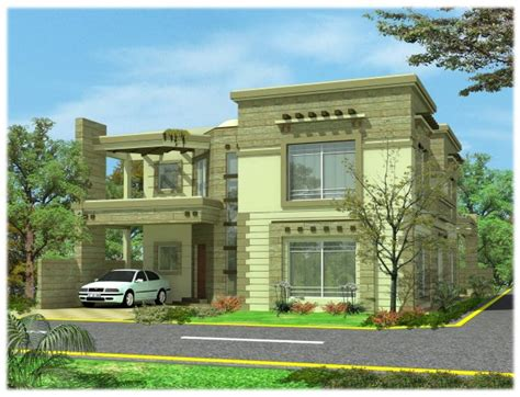 3d front elevation com pakistan 15 marla houses front elevation pakistan joy studio