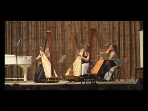romeo and juliet theme harp nino rota quot romeo and juliet quot espressivo арфа harp cover