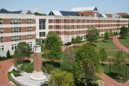 Of Maryland Mba Program Cost by Munching Robert H Smith School Of Business