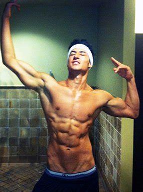 zyzz bodybuilder body transformation channeling his inner zyzz