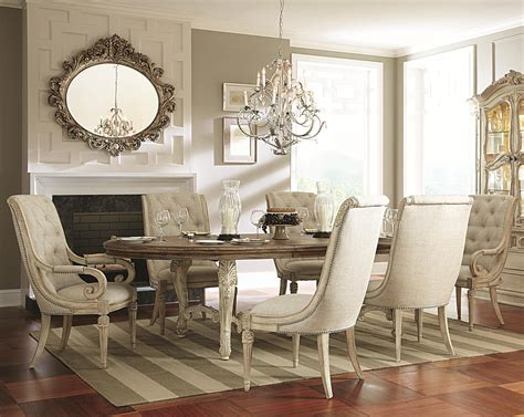 Jessica Mcclintock Dining Room Furniture jessica mcclintock home the boutique collection 7 piece