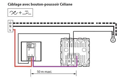 Branchement Ventilateur De Plafond Avec Lumière by 7 Led S 220v Avec Ecovariateur Legrand 75w 67083 Forum