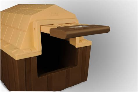 dp hunter dog house dp hunter insulated doghouse insulated doghouses by asl solutions inc
