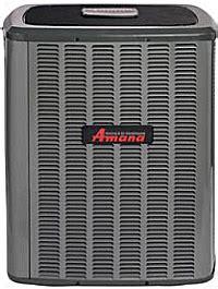 amana central air conditioner rebates amana asx air conditioner home air conditioners