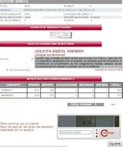 pago de tenencia estado de méxico c 243 mo y d 243 nde hacer el pago de la tenencia en el estado de