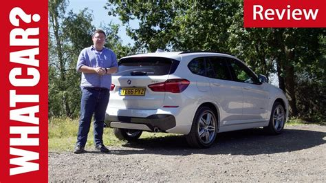 bmw small suv bmw x1 2018 review the best premium small suv what