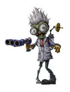 plants  zombies garden warfare scientist  plants