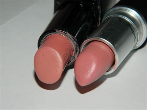 Mineral Lipstick In Runway Pink Shade best trend fashion 2012 dupe series mac creme cup lipstick