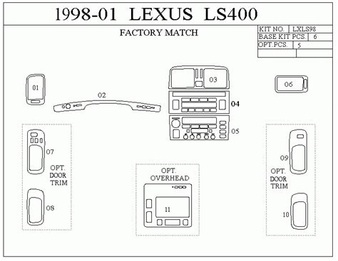 old car manuals online 2005 lexus ls transmission control lexus electrical wiring diagram manual wiring diagram