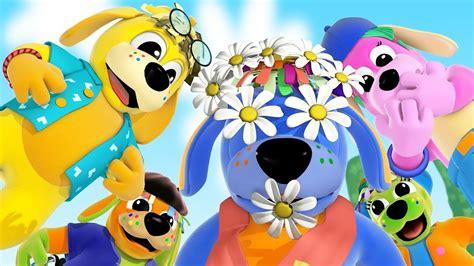 Pop Nosh The View Now Rosie Free Popbytes 8 by Ring Around Rosie Raggs Tv Popular Nursery Rhymes