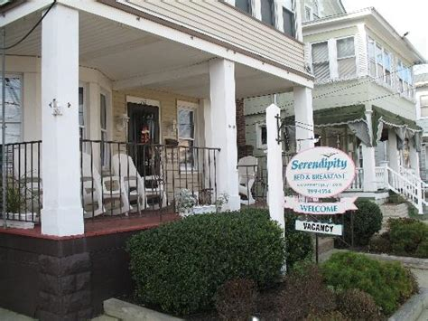 serendipity bed and breakfast serendipity bed and breakfast ocean city nj b b