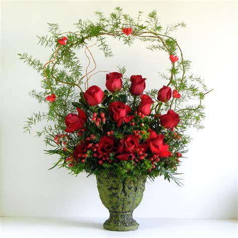 valentines flower arrangements artistry in bloom s flowers bc