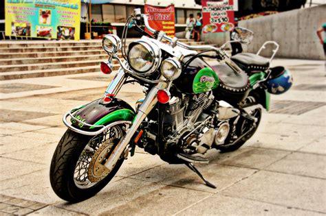 Motorrad Chopper Vergleich by Welcher Motorradtyp F 252 R Mich Das Bikinger Magazin