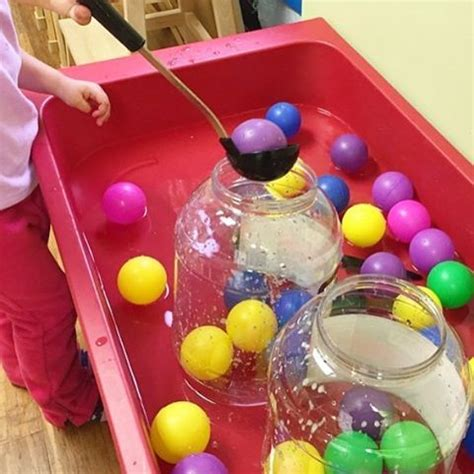 sensory table for toddlers 54 sensory table activities toddlers a collection of