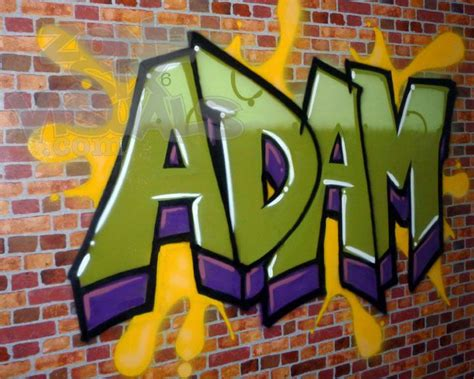 noahs wall   room