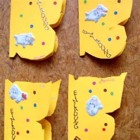basteln für babyzimmer einladungen selber basteln kindergeburtstag ourpath co