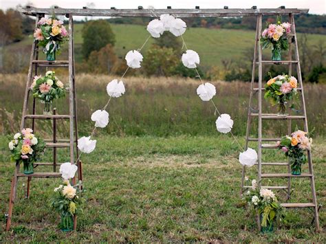 Used Rustic Wedding Decorations For Sale Diy Vintage Wedding Ideas For Summer And Spring