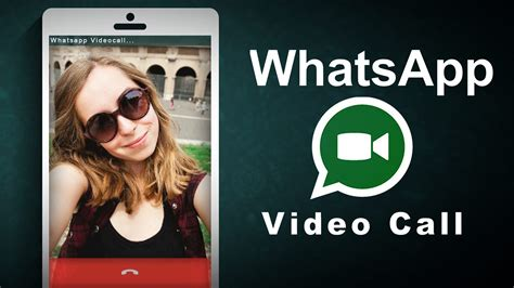 tutorial whatsapp call how to activate whatsapp video call 2016 youtube