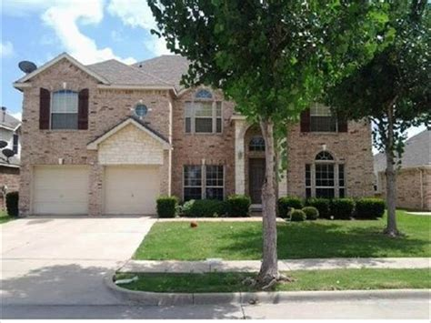 houses for sale in mansfield tx 4818 slide rock ct mansfield tx 76063 detailed property info reo properties and