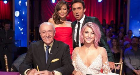len goodman quitting dancing with the stars after season 20 judge len goodman leaving dancing with the stars news