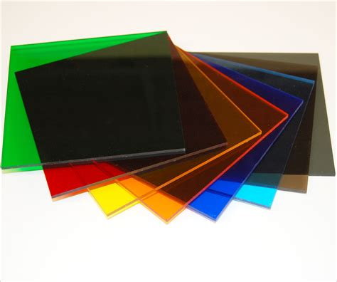 transparent colored plastic sheets aem creativemaster acrylic polycarbonate