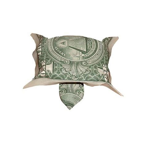 Dollar Origami Turtle - amazing imagination with origami money folding pix o plenty