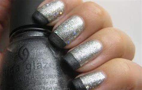 imagenes de uñas en blanco y plata u 241 as decoradas color plata u 241 asdecoradas club