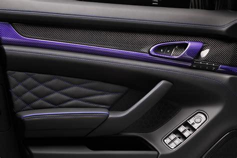 Interior Car Trim by Porsche Tuning 2014 Porsche Panamera Stingray Gtr By Topcar