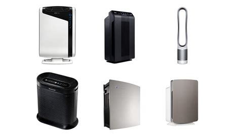 top 10 best air purifiers heavy