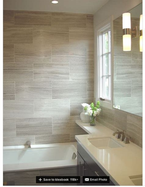 neutral bathroom tiles best 25 neutral bathroom tile ideas on pinterest