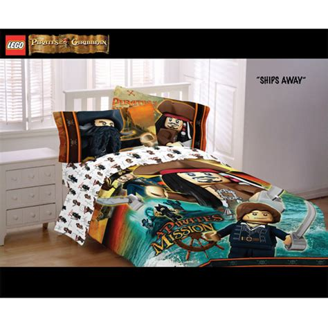 lego comforter lego pirates of the caribbean bedding comforter polyester