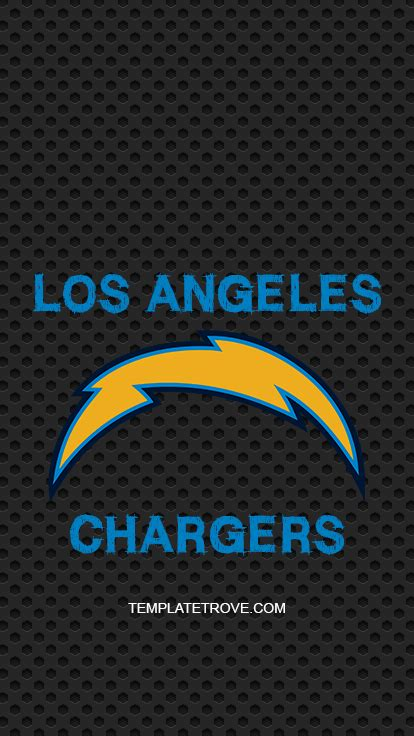 los angeles chargers lock screen schedule