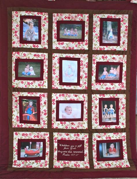Photo Memory Quilt Ideas by 17 Best Images About Memory Quilt Ideas On