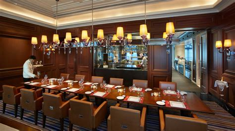 Dining Table Set In India - india s most expensive restaurants gq india