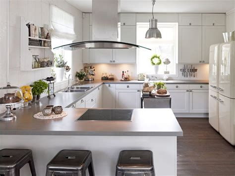 White And Grey Countertops by Gray Kitchen Countertops Kitchen Hus Hem