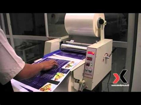 Mesin Laminating Foto mesin laminating www maxipro co id