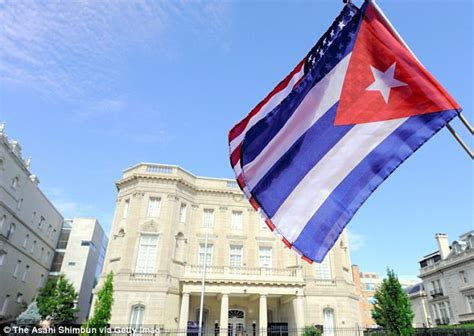 canadian buying a house in cuba us reveals that at least 16 diplomats hurt in cuba daily mail online