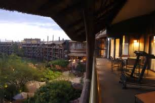 Photos inside the presidential suite at disney s animal kingdom