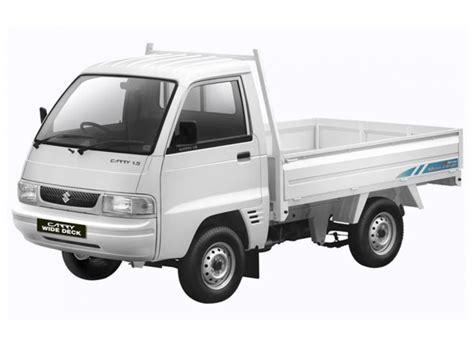 suzuki carry pickup cuma modal rp 8 juta bawa pulang suzuki carry pick up