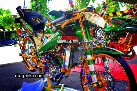 Indonesia Modifikasi Motor by Modifikasi Motor Terbaru Design Bild