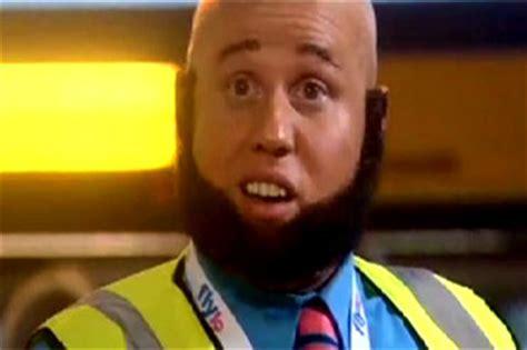 matt lucas airport comedy look britain creators new airport comedy