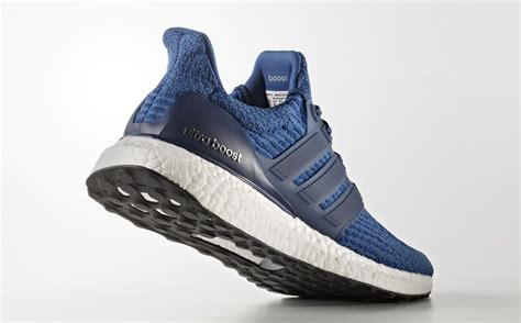 Adidas Ultra Boost Running 3 adidas ultra boost 3 0 quot blue quot shoe engine
