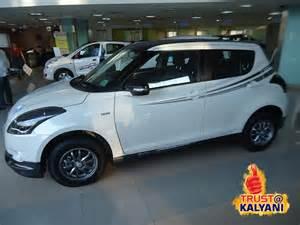 Used Cars Kalyani Motors Bangalore Custom Kit Maruti Volt On Sale In New Delhi At Price