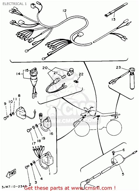 wiring diagram for 04 yamaha blaster wiring diagrams