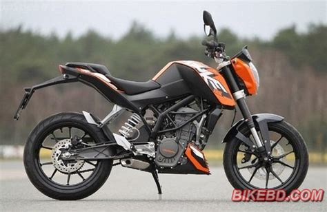 Ktm Duke 125 Cena Ktm Duke 125 Price In Bangladesh August 2017 Review