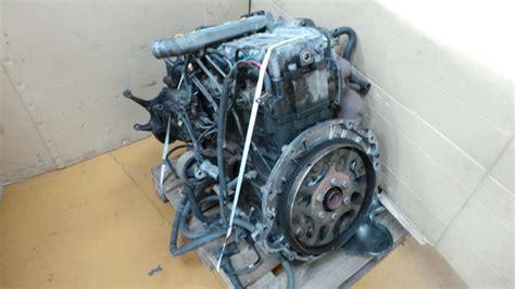 Lu Jeep Motor motor completo jeep grand ii wj wg 3 1 td 4x4 2739