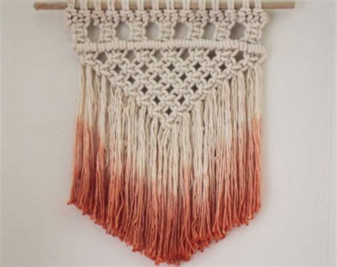 Macrame How To - macram 233