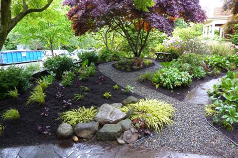 Garten Japanisch Pflanzen by Japanese Shade Garden Plants Garden Design Ideas